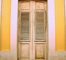 doors of San Juan by enutini
