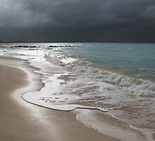 Grace Bay Beach, Turks and Caicos by BarkingGecko