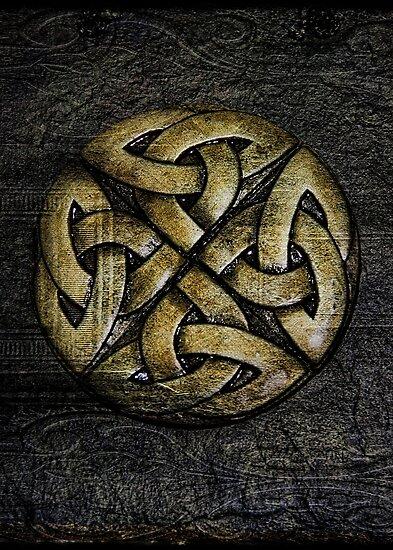 Celtic Dreamer by Julesrules