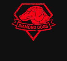 Diamond (Red) Unisex T-Shirt