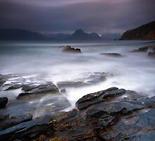 Early Morning Hues by Jeanie