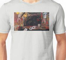 Flush Unisex T-Shirt