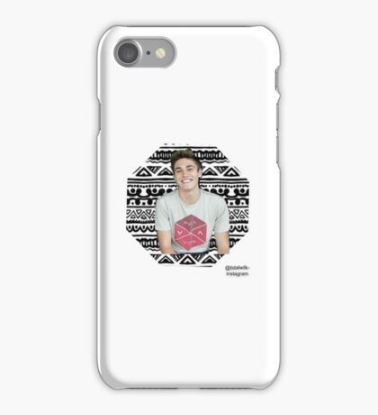 Sammy Wilk Edit Items iPhone Case/Skin
