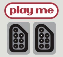 play me ports by LudlumDesign