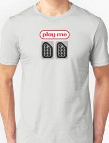 play me ports T-Shirt