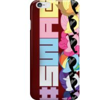 Swag My Little Pony Iphone Case iPhone Case/Skin