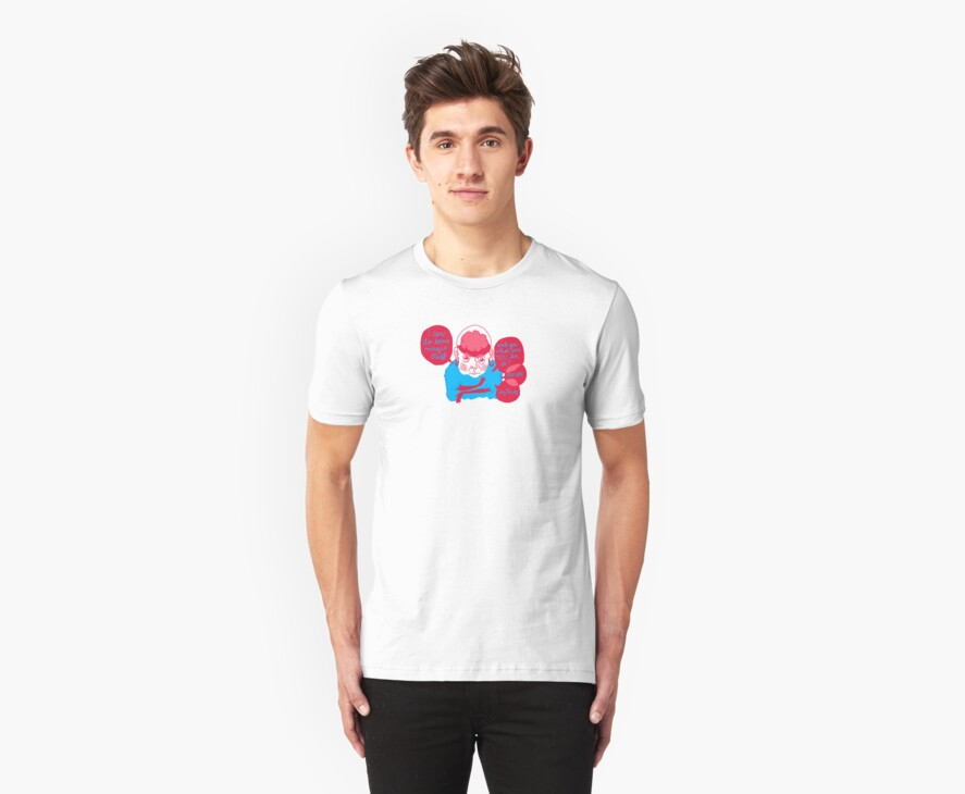 MAGIC TEE by Octave