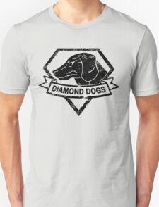Diamond (Black) T-Shirt