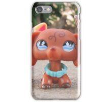 LPS Friendship iPhone Case/Skin