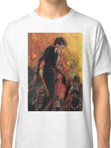 After the Church Bell Rings Classic T-Shirt