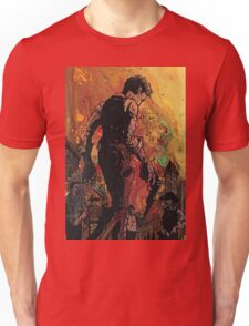 After the Church Bell Rings Unisex T-Shirt