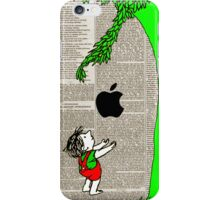 The Giving Tree Iphone Case iPhone Case/Skin