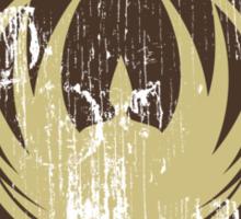 Battlestar Pegasus Sticker