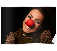 Red Nose Day Poster