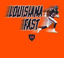 Louisiana Fast by tony.Hustle.tees ®