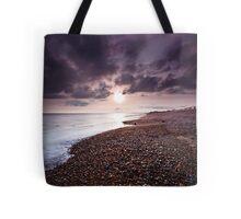 Into The Sun... Tote Bag