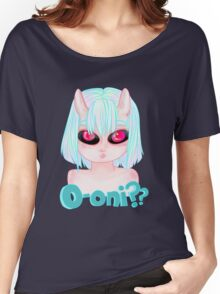 O-Oni?? Women's Relaxed Fit T-Shirt