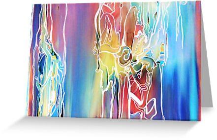 Kozmic Blues by Sukhwinder Flora