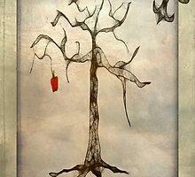 Apple Tree by Dmarie Frankulin