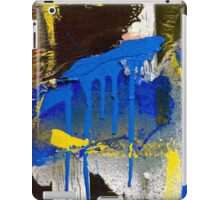 Graffiti #16 iPad Case/Skin