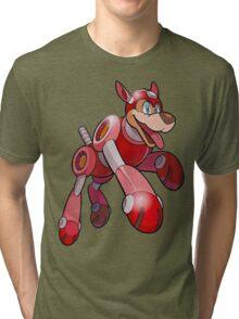 Rush Tri-blend T-Shirt