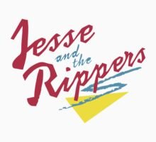 Jesse and the Rippers Kids Clothes