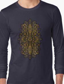Life is Golden Long Sleeve T-Shirt