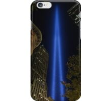 Memorial Lights iPhone Case/Skin