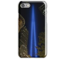 Memorial Lights iPhone Case/Skin