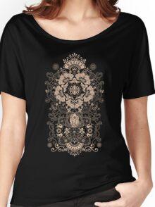 Five Lucky Bats Women's Relaxed Fit T-Shirt