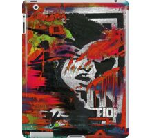 Graffiti #30 iPad Case/Skin