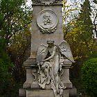 Johann Ritter von Herbeck  by Lee d'Entremont