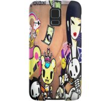 Tokidoki Cool Art Cute Hot iPhone Case Samsung Galaxy Case/Skin