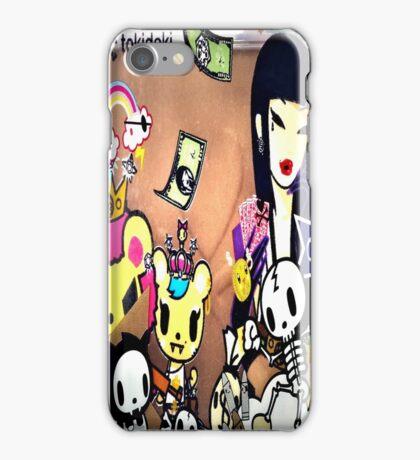 Tokidoki Cool Art Cute Hot iPhone Case iPhone Case/Skin
