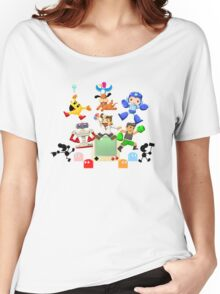 Retro World Women's Relaxed Fit T-Shirt