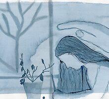 I am.  by Ina Mar