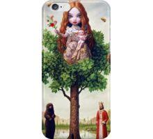 Tree of Llife Mark Ryden Iphone Case iPhone Case/Skin