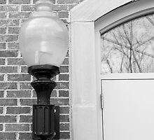 Lamp by Anthony Roma