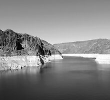 Lake Mead by Anthony Roma