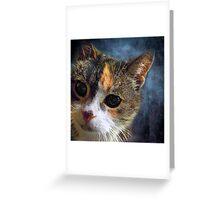 priscilla-the-bad Greeting Card