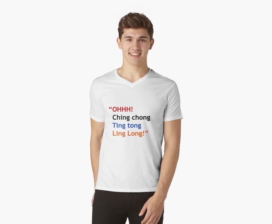Ching chong! by abjc89