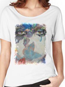 Gothic Butterflies Women's Relaxed Fit T-Shirt