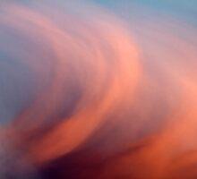 Cloud lands #12 by LouD