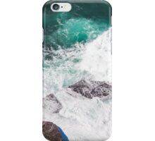 Ocean Waves iPhone Case/Skin