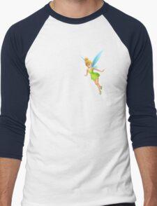 Tinkerbelle Men's Baseball ¾ T-Shirt