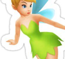 Tinkerbelle Sticker