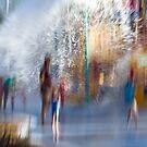 Water works #12 by LouD