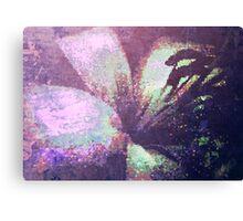 Lily Impressionism. Canvas Print