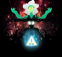 The Unholy Trinity of Evil by TheBlackEye