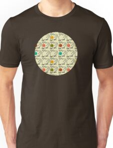 pigs Unisex T-Shirt